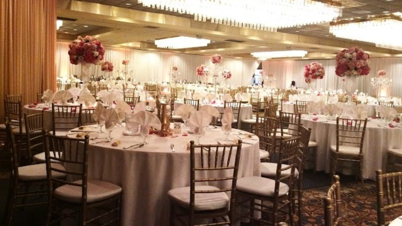 Gorgeous Wedding Venues Lisle IL
