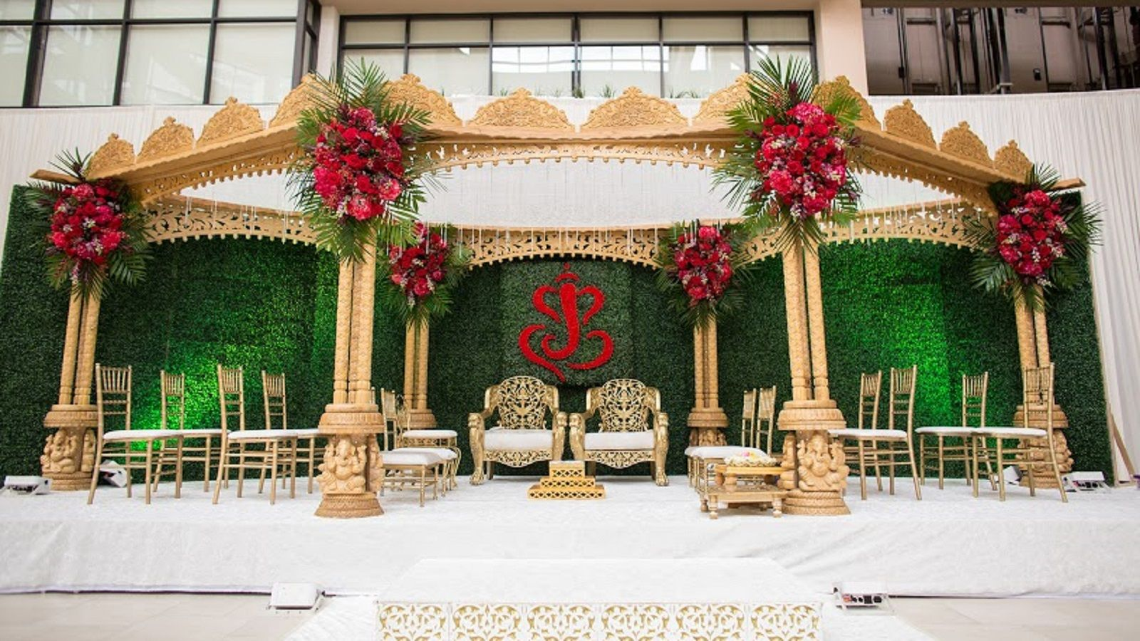 Host Your Cultural Wedding in Lisle