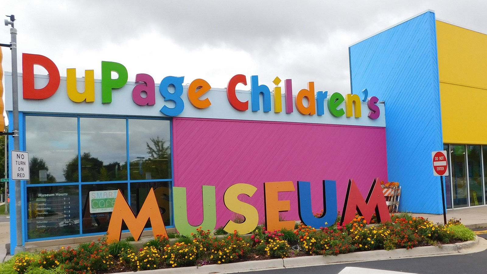 Things to do in Lisle - Children's Museum