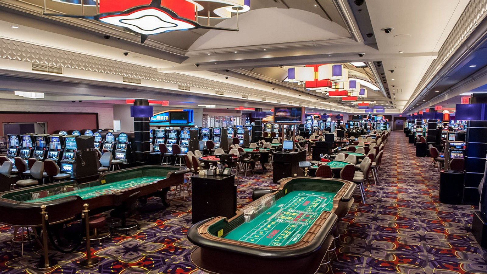 Things to do in Lisle IL - Casino
